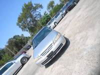 2002 Honda Accord EX V-6 4dr Sedan