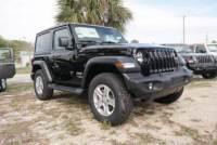 2020 Jeep Wrangler 4x4 Sport S 2dr SUV
