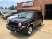 2011 Jeep Patriot Sport 4dr SUV