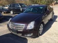 2008 Cadillac CTS AWD 3.6L DI 4dr Sedan