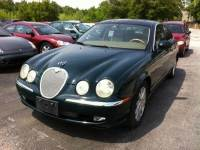 2004 Jaguar S-Type 3.0 4dr Sedan