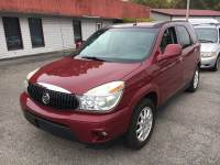 2006 Buick Rendezvous AWD CX Plus 4dr SUV
