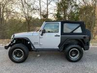 2014 Jeep Wrangler 4x4 Freedom Edition 2dr SUV