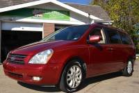 2007 Kia Sedona EX 4dr Mini-Van LWB