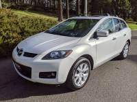 2007 Mazda CX-7 AWD Grand Touring 4dr SUV