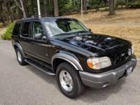 2001 Ford Explorer XLT 4WD 4dr SUV