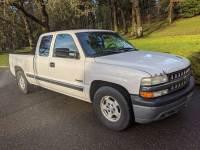 2000 Chevrolet Silverado 1500 3dr LS Extended Cab LB