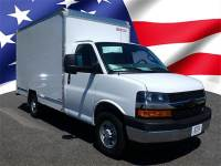 2019 Chevrolet Express Cutaway 3500 2dr 139 in. WB Cutaway Chassis