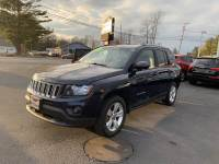 2014 Jeep Compass 4x4 Sport 4dr SUV