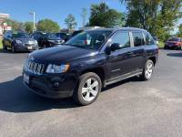2011 Jeep Compass 4x4 Sport 4dr SUV