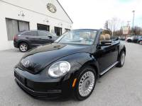 2014 Volkswagen Beetle Convertible 2dr Automatic 1.8T
