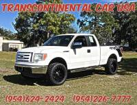2011 Ford E-150 VERY CLEAN BLACK LEATHER SEATS, FX2
