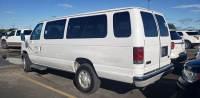 2002 Ford E-Series Wagon E-350 SD XLT 3dr Extended Passenger Van
