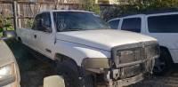 1996 Dodge Ram Pickup 2500 2dr Laramie SLT Extended Cab LB
