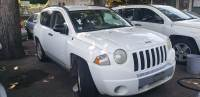 2007 Jeep Compass Limited 4dr SUV