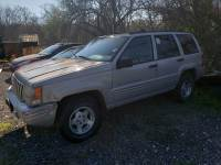 1998 Jeep Grand Cherokee Special Edition 4dr SUV
