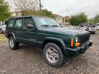 2000 Jeep Cherokee Classic 4dr SUV