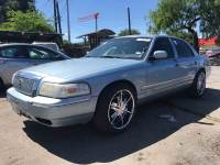 2006 Mercury Grand Marquis LS Ultimate 4dr Sedan