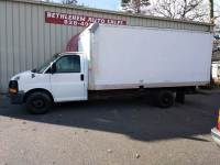 2004 GMC Savana Cutaway 3500 2dr Commercial/Cutaway/Chassis 139-177 in. WB