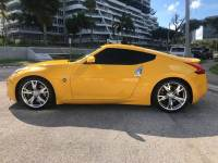 2009 Nissan 370Z Touring 2dr Coupe 7A