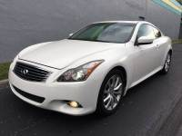 2014 Infiniti Q60 Coupe Journey 2dr Coupe