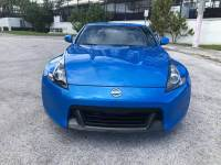 2009 Nissan 370Z Touring 2dr Coupe 6M