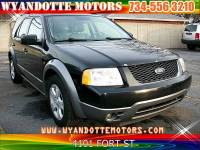 2007 Ford Freestyle SEL 4dr Wagon