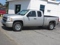 2008 Chevrolet Silverado 1500 4WD LT1 4dr Extended Cab 5.8 ft. SB