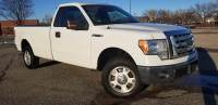 2011 Ford F-150 4x2 XL 2dr Regular Cab Styleside 8 ft. LB