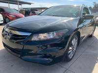 2012 Honda Accord EX-L 2dr Coupe