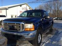 1999 Ford F-250 Super Duty 4dr XLT 4WD Extended Cab LB