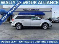 2012 Dodge Journey SXT 4dr SUV