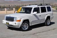 2008 Jeep Commander 4x2 Sport 4dr SUV