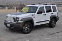 2011 Jeep Liberty 4x4 Renegade 4dr SUV