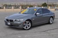 2011 BMW 5 Series 528i 4dr Sedan