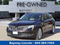 2014 Lincoln MKT AWD Ecoboost 4dr Crossover