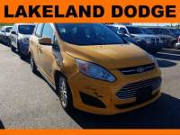 Pre-Owned 2013 Ford C-Max Hybrid SE