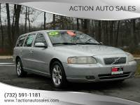 2005 Volvo V70 4dr 2.5T Turbo Wagon