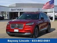 2020 Lincoln Aviator Reserve 4dr SUV