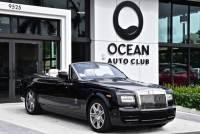 2014 Rolls-Royce Phantom Drophead Coupe 2dr Convertible