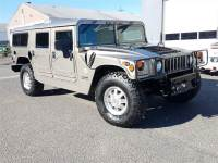 2001 HUMMER H1 4dr Turbodiesel 4WD SUV