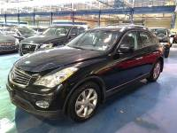 2010 Infiniti EX35 AWD Journey 4dr Crossover