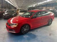2015 Volkswagen Jetta SE PZEV 4dr Sedan 6A w/Connectivity and Navigation