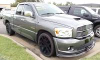 2006 Dodge Ram Pickup 1500 SRT-10 4dr Quad Cab SB