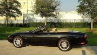 2001 Jaguar XK-Series XK8 2dr Convertible