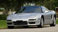 1991 Acura NSX 2dr Coupe