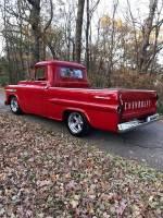 1959 Chevrolet C/K 10 Series Apache
