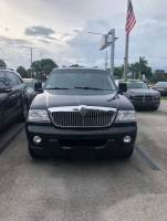 2005 Lincoln Aviator Luxury 4dr SUV