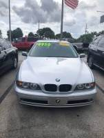 2003 BMW 5 Series 530i 4dr Sedan