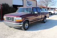 1996 Ford F-150 2dr XLT Extended Cab SB